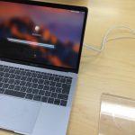 新型MacBookPro触ってきた!!(ただし13インチ・TouchBar非搭載モデル)