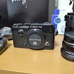「OLYMPUS PEN-F」を購入しました。今更3年前のカメラを購入した理由、レビュー等